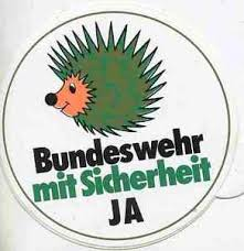 Bundeswehrigel