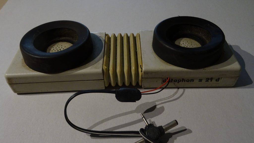 Dataphon S 21 D